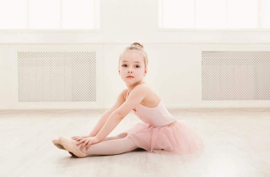 Teeny Dancers Class